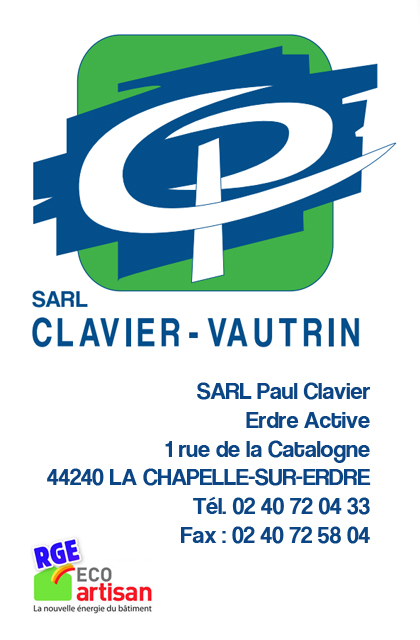 Clavier-Vautrin