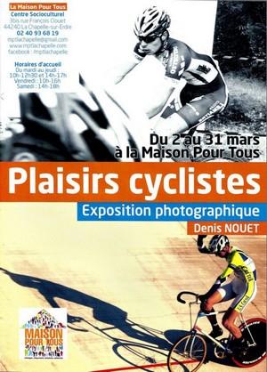 Plaisirs Cyclistes